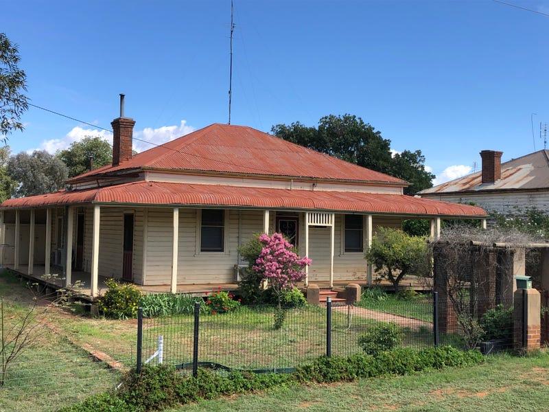 2  Gemmel Street, Ardlethan, NSW 2665