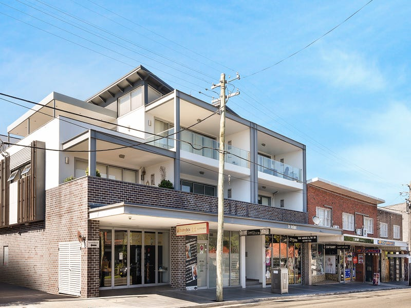 2/192-194 William Street, Earlwood, NSW 2206