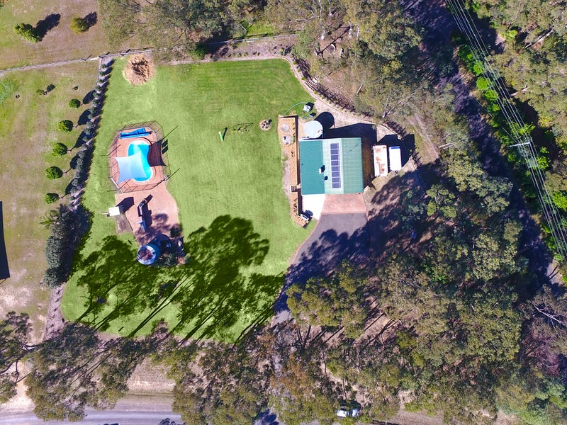 724 Blaxlands Ridge Road, Blaxlands Ridge, NSW 2758