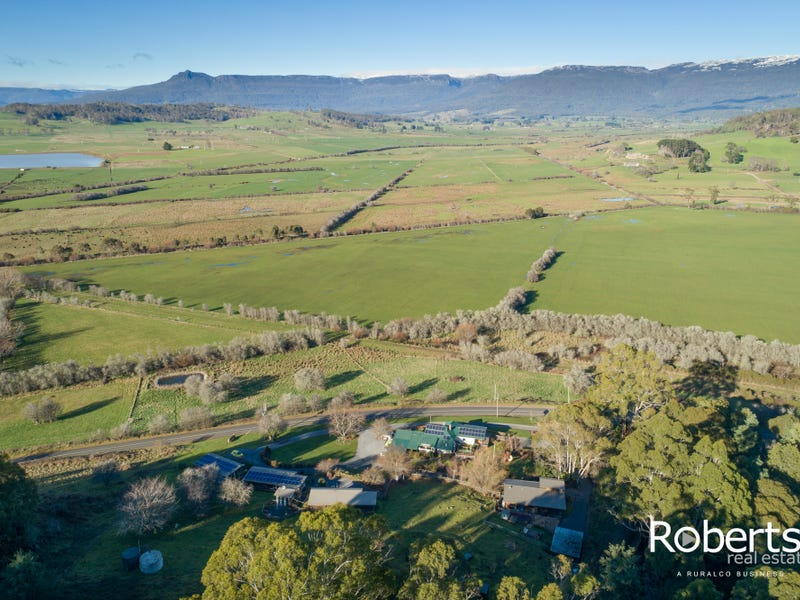 1876 Mole Creek Road, Mole Creek, Tas 7304