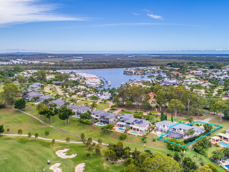 5941 Birkdale Terrace, Sanctuary Cove, Qld 4212