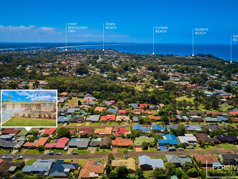 30 Orchid Avenue, Port Macquarie, NSW 2444