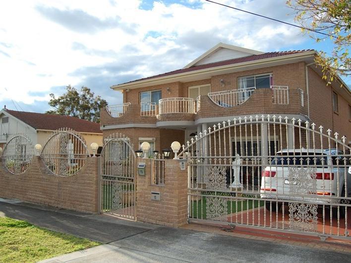 15 Earl Street, Merrylands, NSW 2160