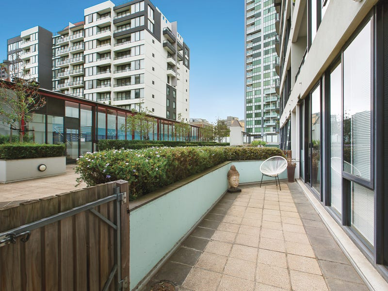 201/28 Bank Street, South Melbourne, Vic 3205