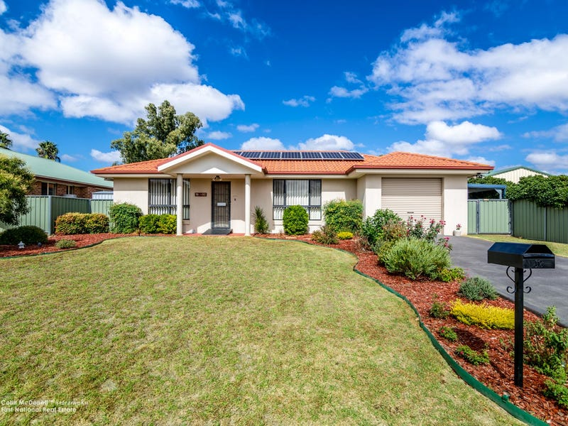 12 Thomas Clarke Place, Mudgee, NSW 2850
