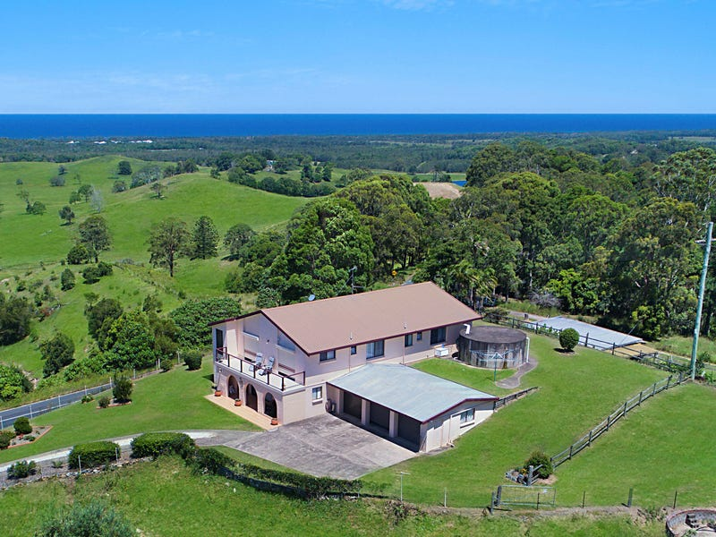 771 Pottsville Road, Cudgera Creek, NSW 2484