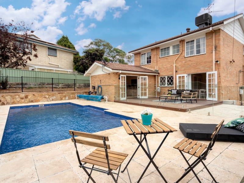 84 Doyle Terrace, Chapman, ACT 2611