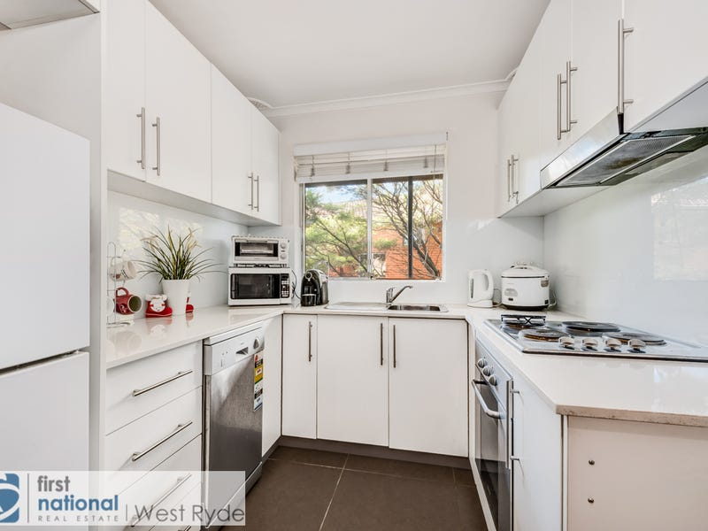 8/777 Victoria Road, Ryde, NSW 2112