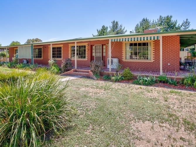 56 - 58 Barber Street, Chiltern, Vic 3683