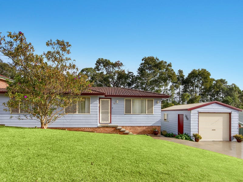 12 Lipton Close, Woodrising, NSW 2284