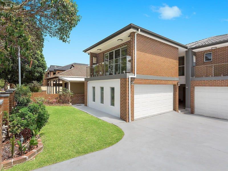 14A Queens Road, Hurstville, NSW 2220