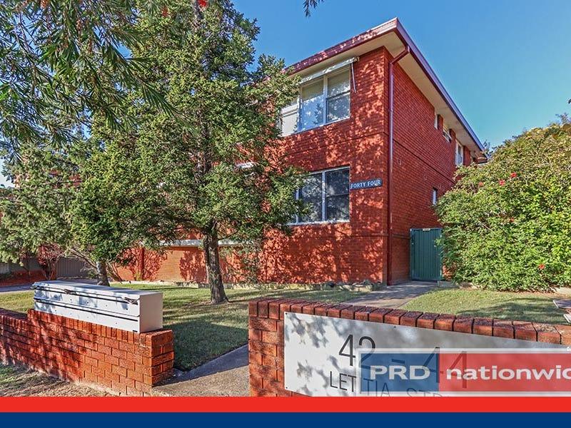 2/42-44 Letitia Street, Oatley, NSW 2223