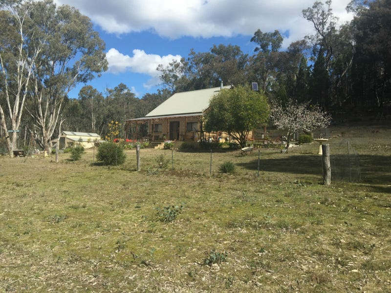 28 Marsden Road, Rylstone, NSW 2849