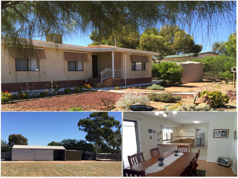 Address available on request, Swan Reach, SA 5354