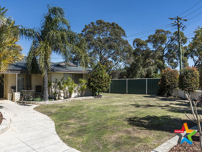 70 Palmer Crescent, High Wycombe, WA 6057