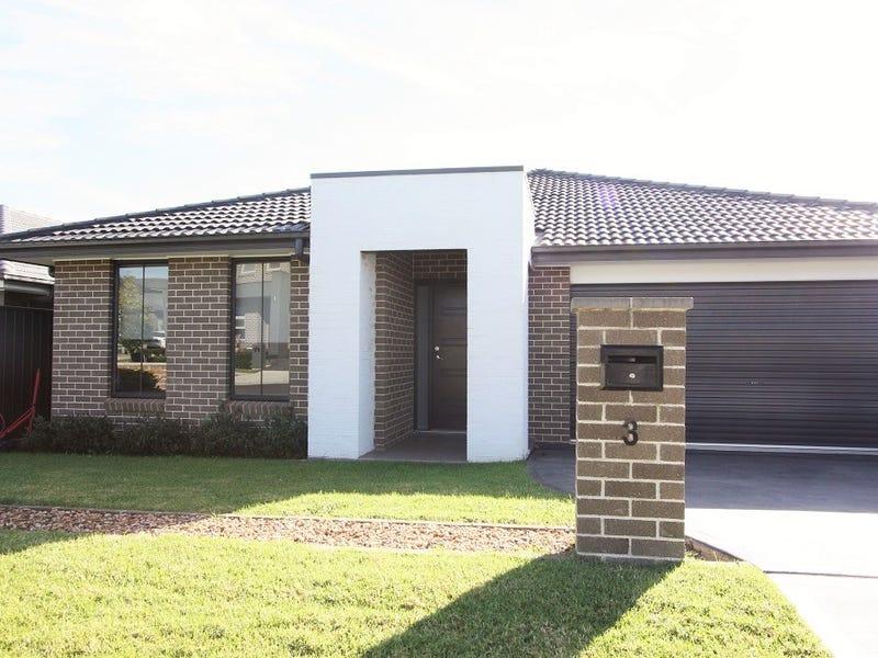 3 Kenway Street, Oran Park, NSW 2570