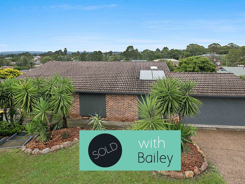 24 Lloyd Jones Drive, Singleton, NSW 2330