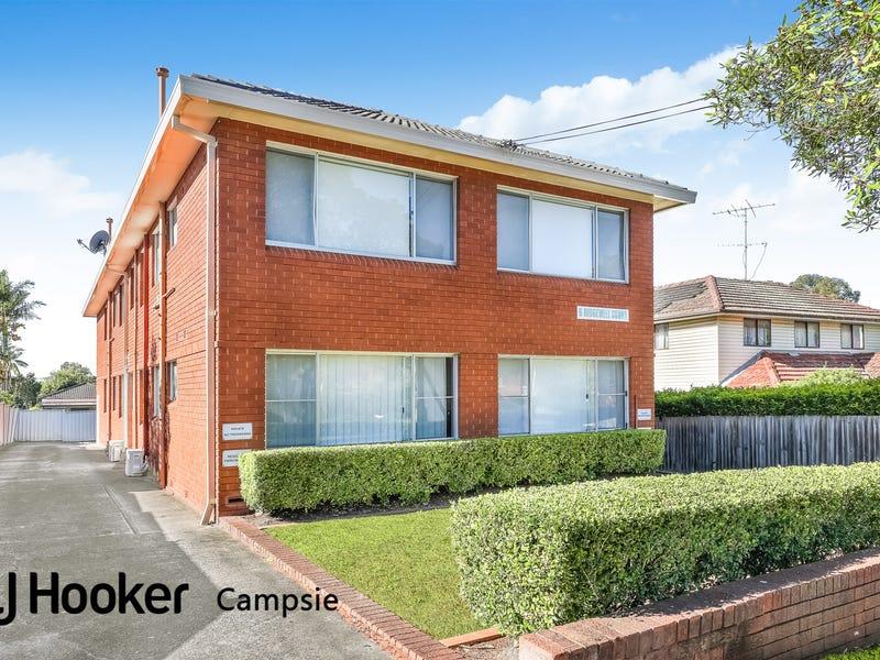 4/6 Ridgewell Street, Roselands, NSW 2196