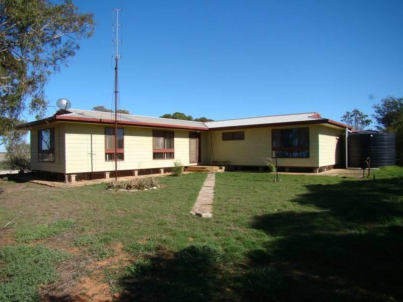 64 South Terrace, Lipson, SA 5607