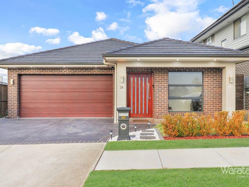 38 Brookfield Street, The Ponds, NSW 2769