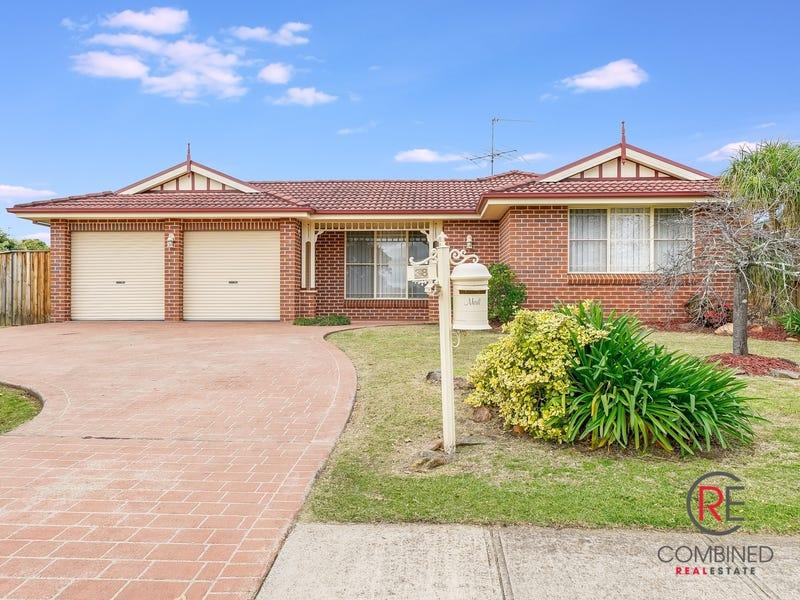38 Holdsworth Drive, Narellan Vale, NSW 2567
