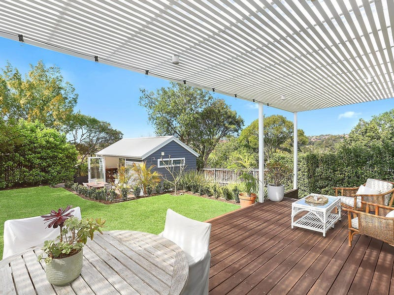 5 Water Reserve Road, North Balgowlah, NSW 2093