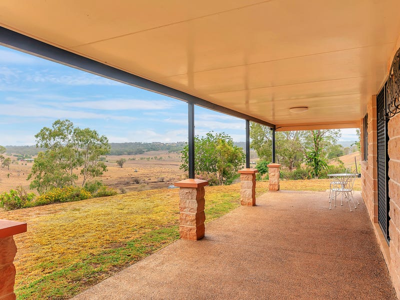 5 Birdsong Court, Gowrie Junction, Qld 4352