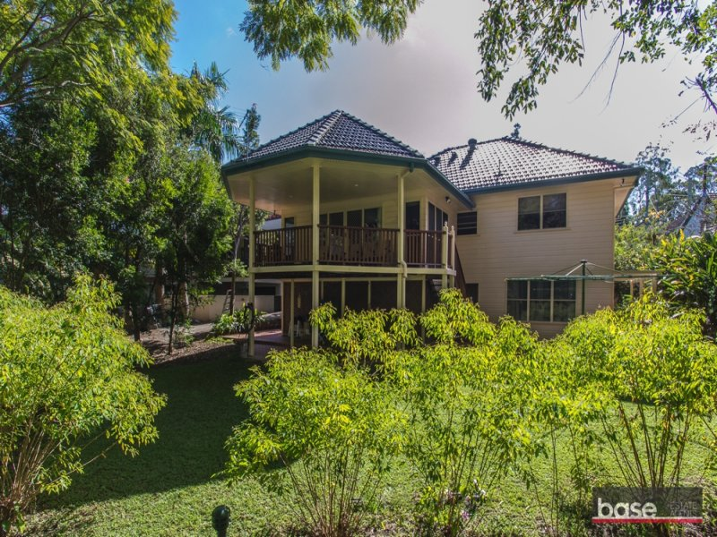 Address available on request, St Lucia, Qld 4067