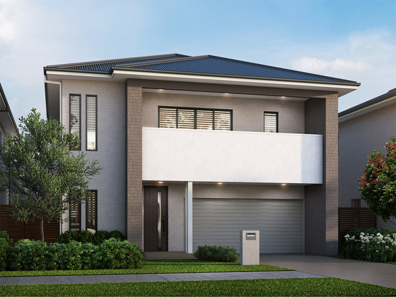 Lot 2346, 44 Bowen Circuit, Catherine Field, NSW 2557