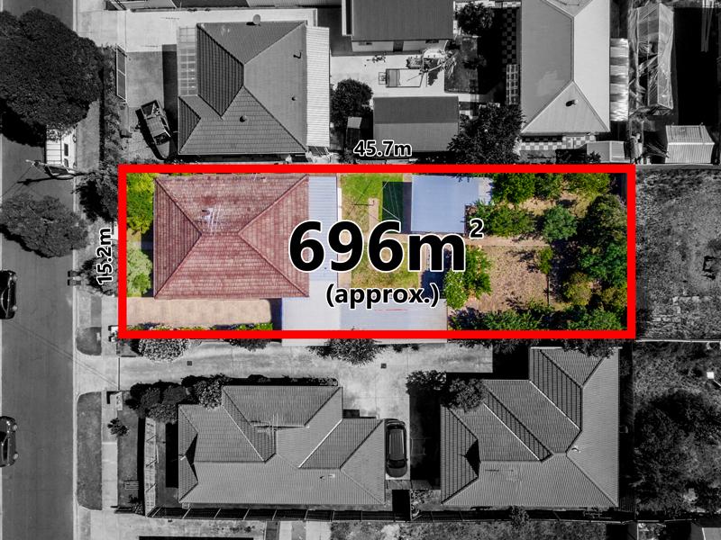 69 Walmer Avenue, St Albans, Vic 3021