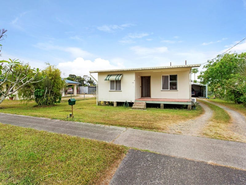 123-125 Howard Kennedy Drive, Babinda, Qld 4861