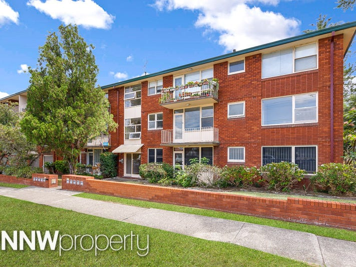 17/26 East Parade, Eastwood, NSW 2122
