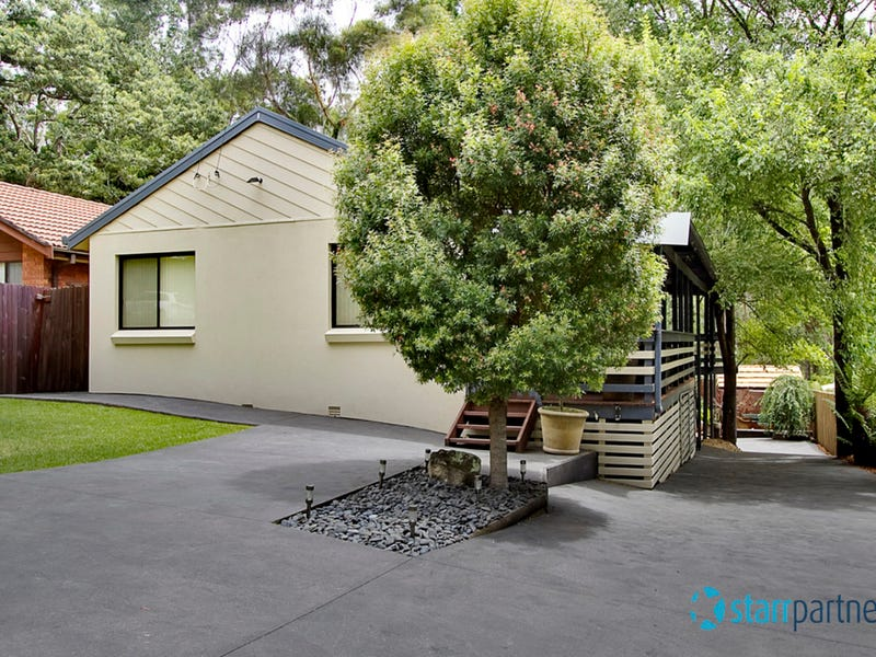 106 Lieutenant Bowen Road, Bowen Mountain, NSW 2753