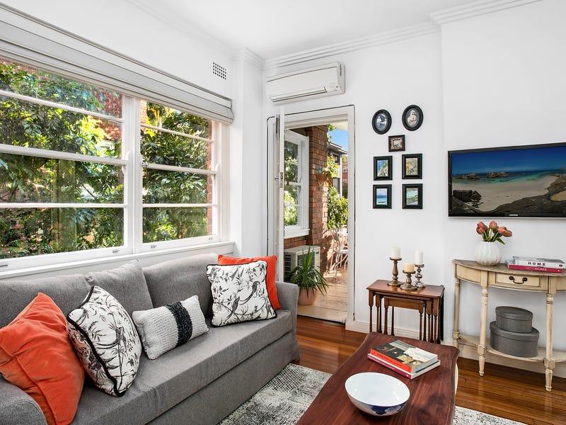 9/4 Henrietta Street, Double Bay, NSW 2028
