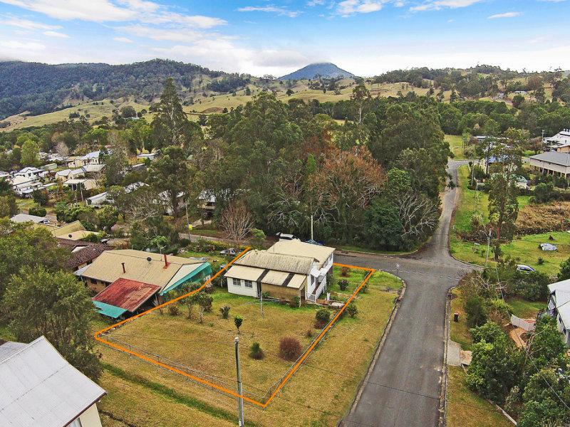 4 Balluna Street, Tyalgum, NSW 2484