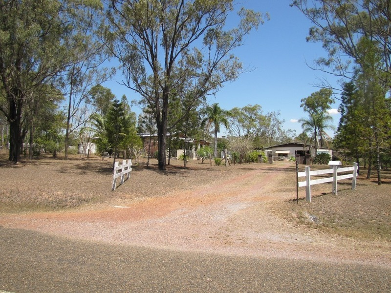 205 Old Bruce Highway, River Ranch, Qld 4680