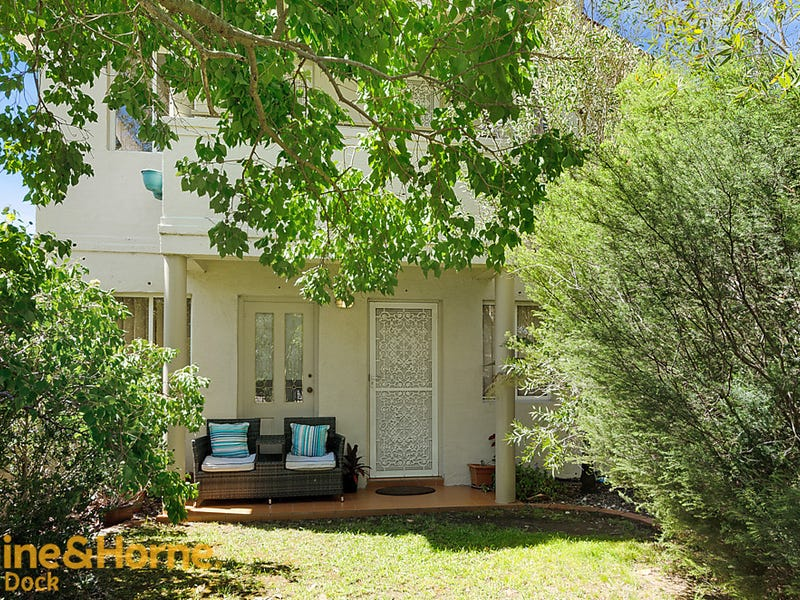 1/64 Hampden Road, Russell Lea, NSW 2046