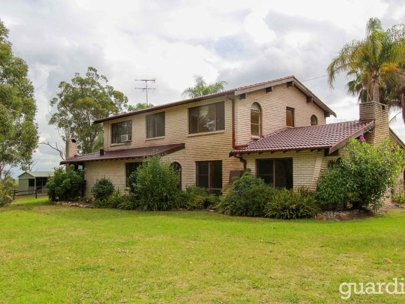 3128 Old Northern Road, Glenorie, NSW 2157