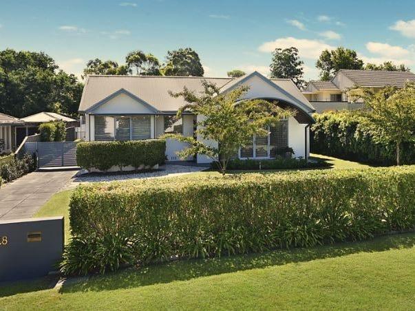28 Maitland Road, Bolwarra, NSW 2320