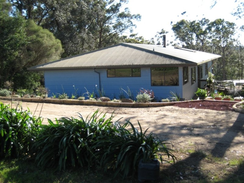 65 Wheel Barrow Ridge Rd, Colo Heights, NSW 2756