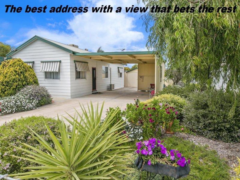 4 North Terrace, Parham, SA 5501