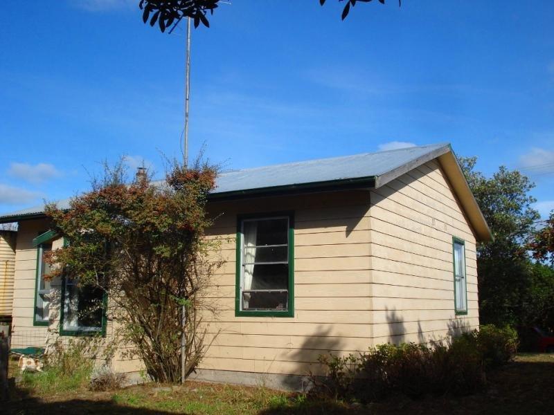 1 Albert Street, Currie, Beechford, Tas 7252