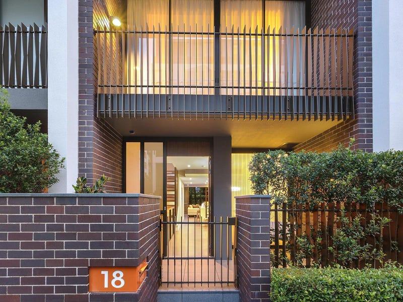 18 Scotsman Street, Forest Lodge, NSW 2037
