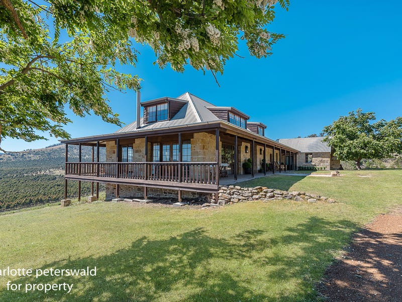 169 Sally Peak Road, Buckland, Tas 7190
