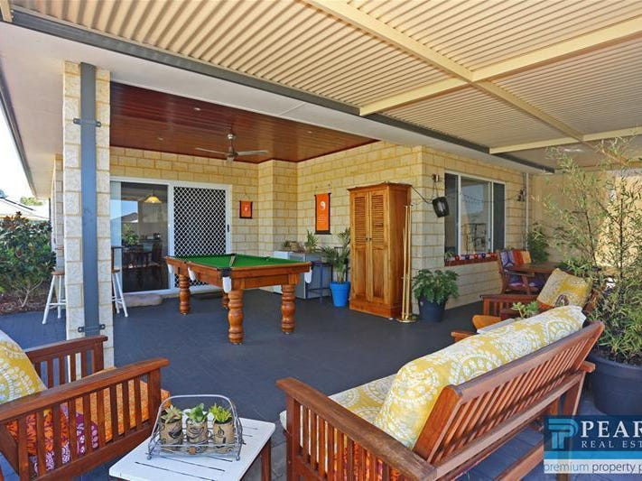 4 Woodstock Turn, Ravenswood, WA 6208