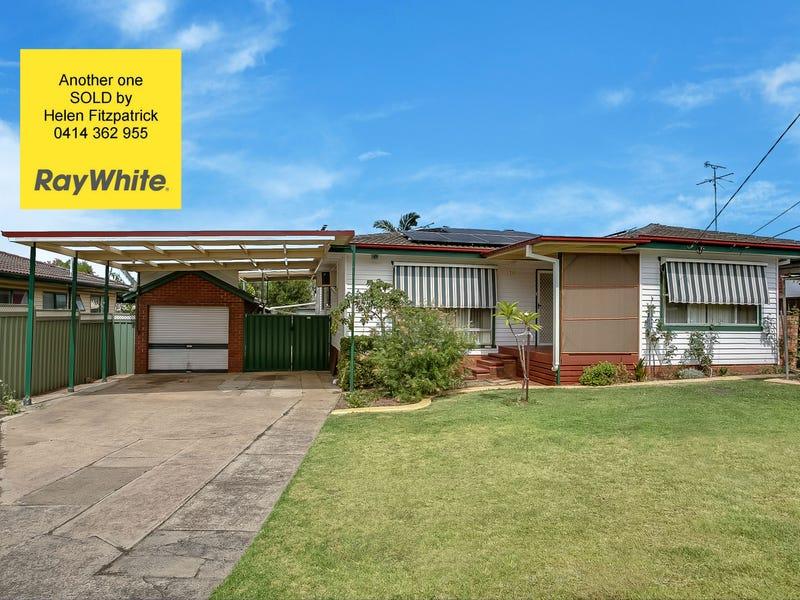 70 Wrench Street, Cambridge Park, NSW 2747