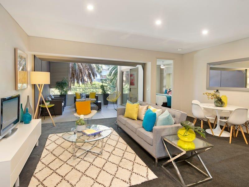 2305/4 Sterling Circuit, Camperdown, NSW 2050