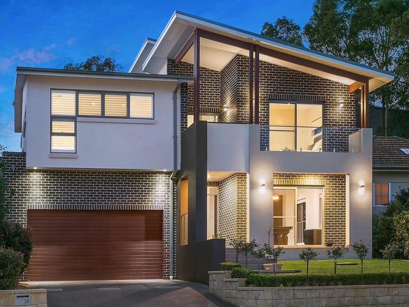 25 Brereton Street, Gladesville, NSW 2111