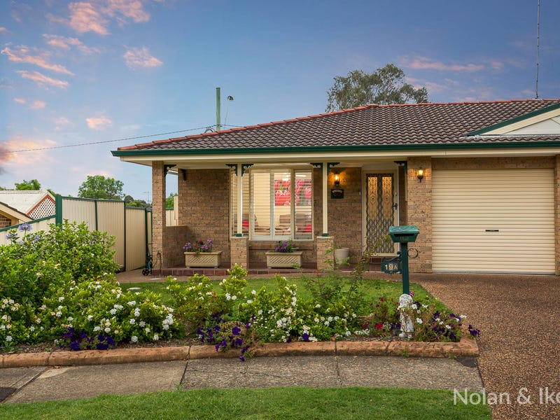19A Kea Close, Acacia Gardens, NSW 2763