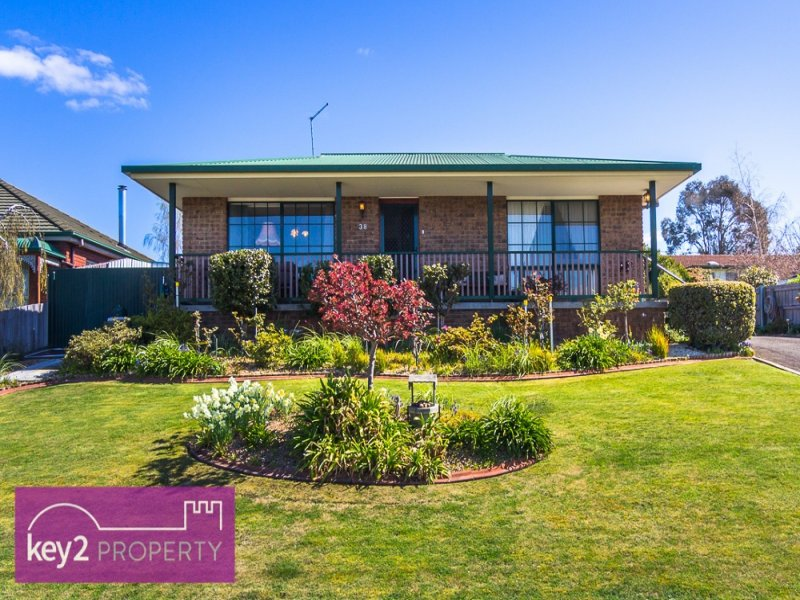 1/38 Benwerrin Crescent, Norwood, Tas 7250
